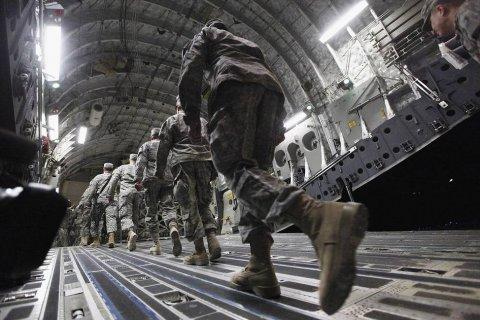 США приостановили решение о выводе значительной части войск из Германии
