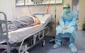 Число зараженных коронавирусом COVID-19 в России превысило 362 тысячи человек