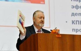 Сергей Обухов: Форсируя конституционные изменения, власть идет на серьезные издержки