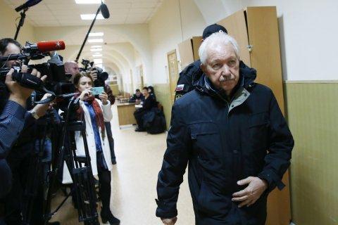 Экс-главу Коми обвинили в мошенничестве на 2,5 млрд рублей