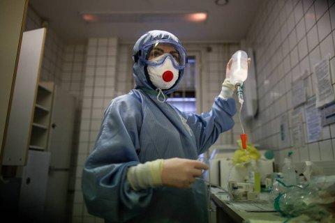 Число заболевших коронавирусом в России достигло 6,47 млн человек