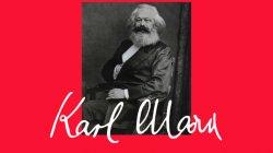 Маркс о национальности капитала