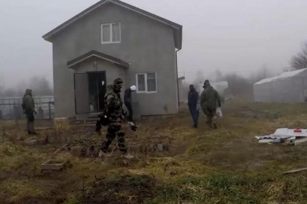 В Калининграде задержан мужчина, готовивший теракт «по мотивам ненависти к действующей власти»