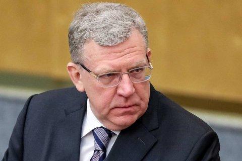 Кудрин: Из-за низких цен на нефть и обрушения курса рубля бюджет не получит 3 трлн рублей