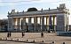 В Москве заканчиваются места в больницах. Новые госпитали откроют в павильонах ВДНХ
