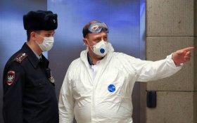 В трех регионах возбуждены дела на граждан, заразивших дома родных коронавирусом