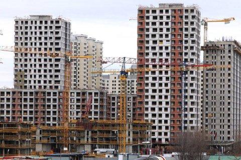 Правительство направит 150 млрд рублей на поддержку строительных фирм