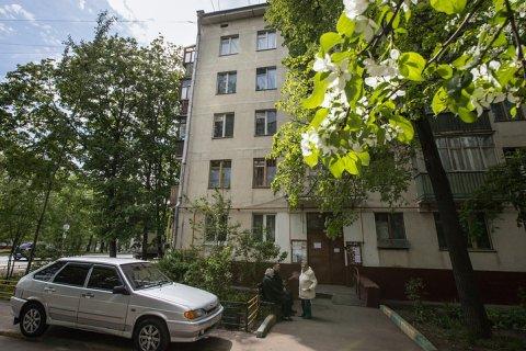 Москвичи поддержали программу обновления жилищного фонда