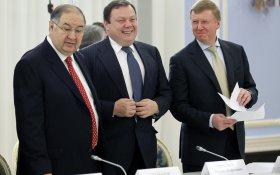 В десятке богатейших «британцев» оказалось трое «россиян»