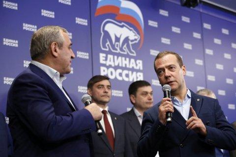 Оппозиция не хочет подписывать соглашение о честных выборах с «Единой Россией»