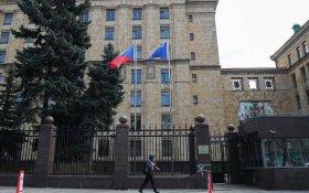 Кремль отказался терпеть то, «что сейчас творят в Чехии»