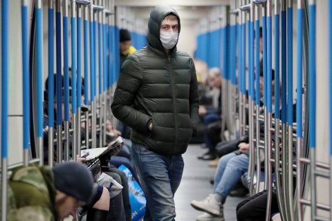 Николай Арефьев: Экономика России в период карантина
