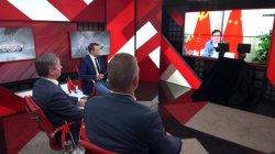 Телемост Москва - Пекин (22.06.2020)