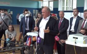 Геннадий Зюганов: КПРФ начала работу над собственным проектом Конституции
