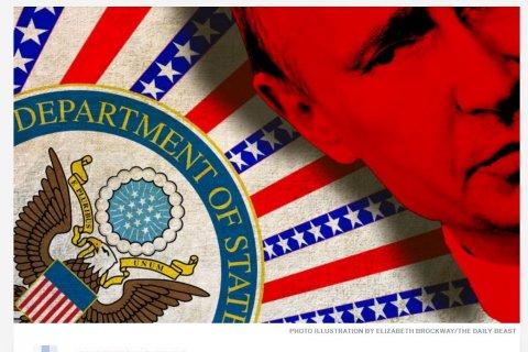 Иносми: США готовятся к информационной войне с Россией