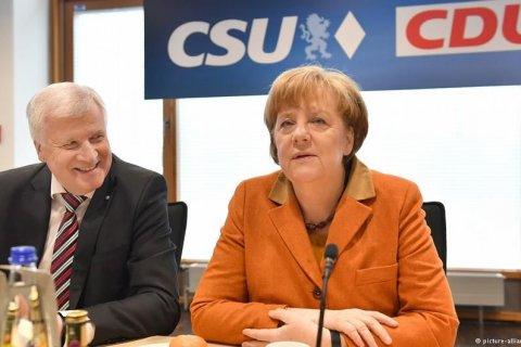 Ангела Меркель претендует на четвертый канцлерский срок