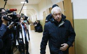 На свободу по УДО вышел бывший глава Коми, осужденный за мошенничество на сумму 2,5 млрд рублей