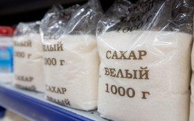 В России падают цены на сахар. Производители просят власть этого не допустить