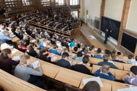 «Катастройка» высшей школы. Статья Рустема Вахитова