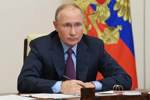 Путин предложил «посмотреть» на перспективы широкой амнистии в России
