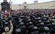 В России во втором квартале резко выросло число протестов