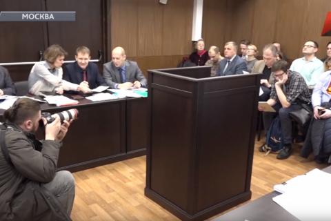 Суд перенес заседание дела Олег Дерипаски против Геннадия Зюганова. Подробности