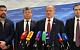 Геннадий Зюганов: Наша задача – крепить свой суверенитет!