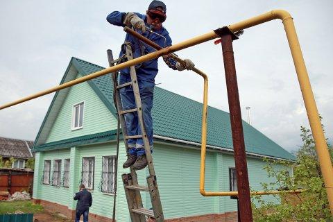 Чиновники признали нехватку денег на газификацию