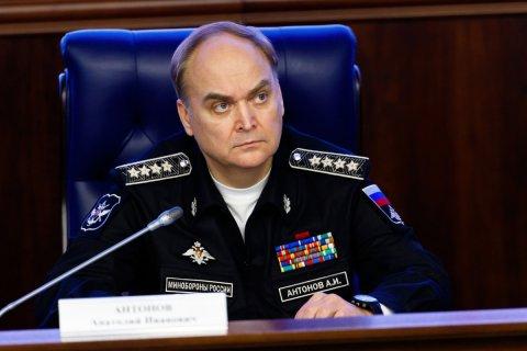 Минобороны РФ: Россия хочет восстановить диалог с США по Сирии