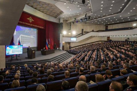 Опрос: Почти две трети россиян не чувствуют, что их защищает закон