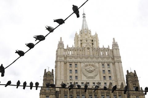 МИД РФ обвинил Великобританию в неспособности обеспечить безопасность российских граждан