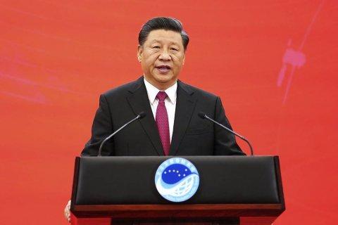 Си Цзиньпин заявил, что Китай готов совместно с Россией защищать итоги Второй мировой войны