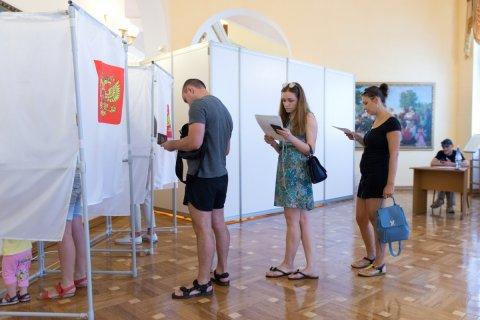 В Краснодарском крае зафиксировано использование «досрочки» и «вбросов»