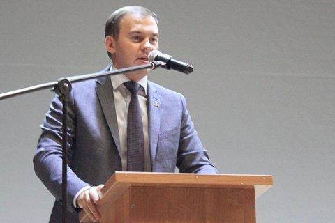 Юрий Афонин: «Единая Россия» – партия повышения пенсионного возраста