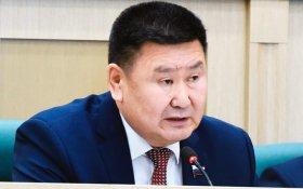 Сенатор Вячеслав Мархаев назвал незаконными введенные в России ограничения из-за коронавируса