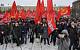 Жители Санкт-Петербурга вышли на митинг против произвола властей