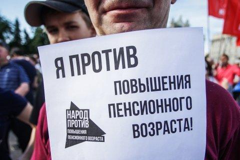 Вадим Соловьев: Борьба продолжается