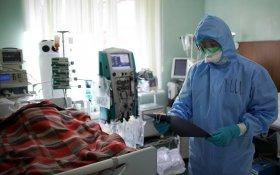 Количество зараженных коронавирусом в России достигло 326 тысяч человек