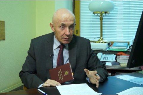 Юрий Синельщиков: Мы открыто выступаем против законов, которые ослабляют наше государство