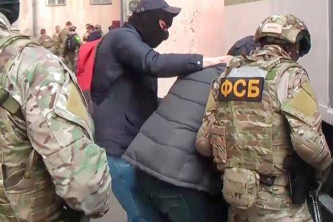 Офицеров «Альфы» и управления «К» ФСБ арестовали за организацию ОПГ