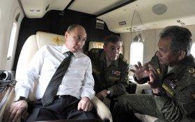 «Неприемлемо». В Минобороны не согласились с предложением Минфина сократить штат военных
