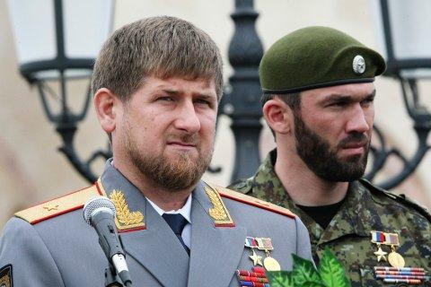 СМИ подозревают, что глава ФК «Терек» и спикер чеченского парламента Даудов мог повлиять на судей в матче с «Рубином»