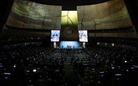 В ООН «отключают газ». В МИД РФ назвали США главным неплательщиком взносов