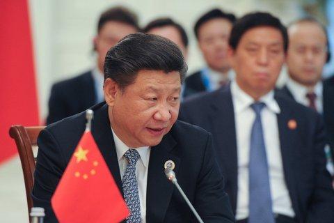 Коррупция — главная угроза для Китая