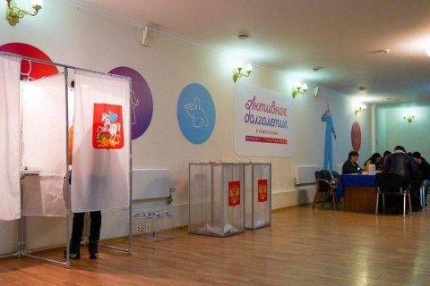 Павел Грудинин победил на выборах в подмосковном городе Видное. Все подробности