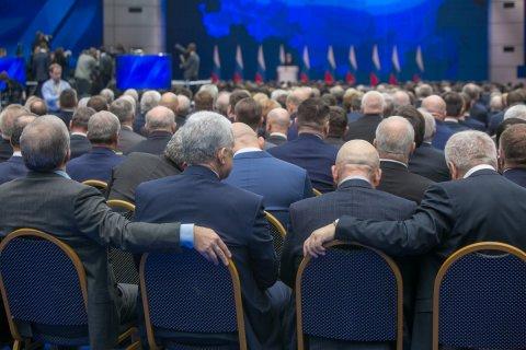 Только 3% россиян доверяют декларациям чиновников о доходах