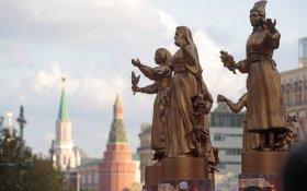 Сергей Собянин заявил, что это не Россия кормит Москву, а наоборот