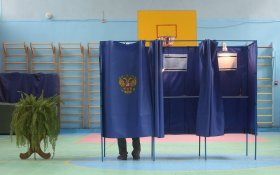 В КПРФ заявили о конце демократии в связи с принятием поправок в избирательное законодательство