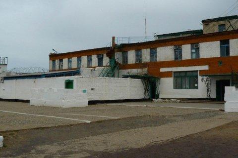 Начальника колонии в Калмыкии задержали за пособничество террористам