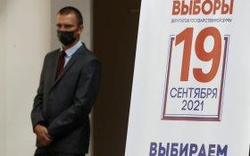 Даже прокремлевские социологи дают «Единой России» меньше 35% голосов на выборах в Госдуму